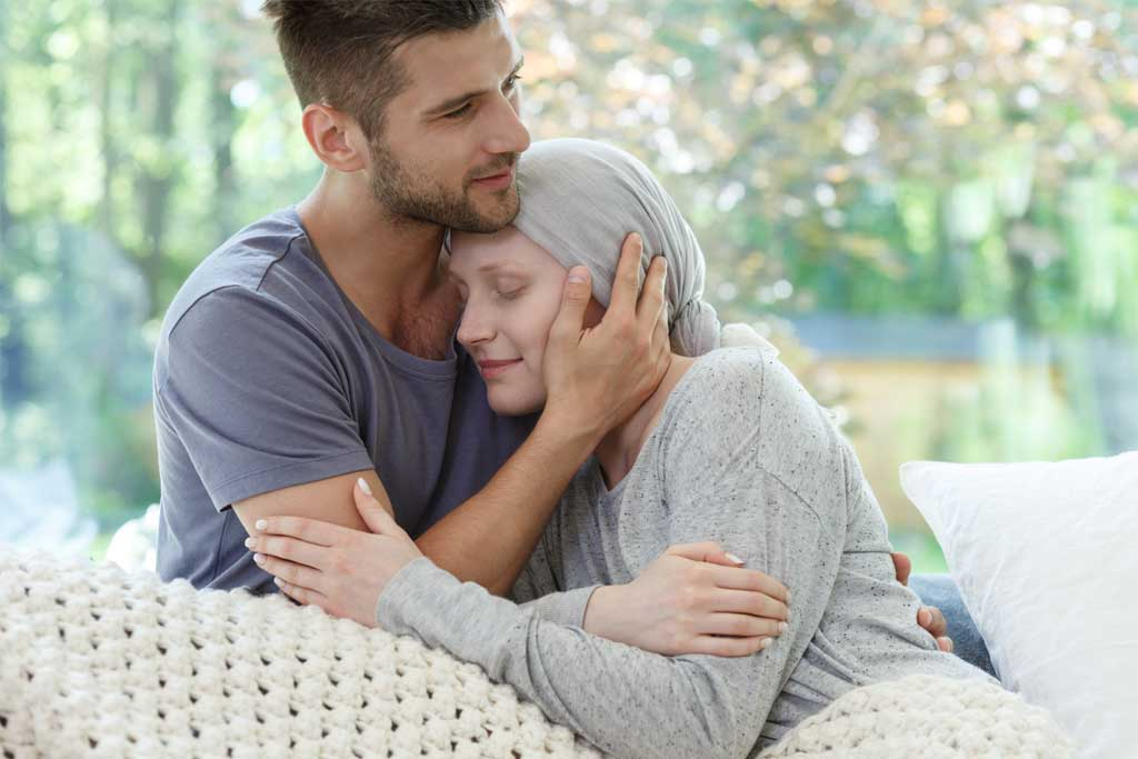 Bagaimana Cara Terbaik Dalam Menghadapi Kanker